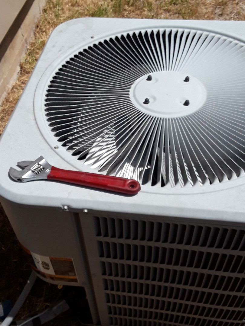 Richland Hills, TX - Hvac repair