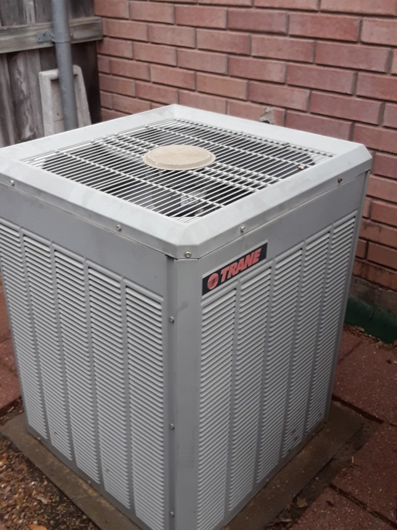 North Richland Hills, TX - Air Conditioning maintenance