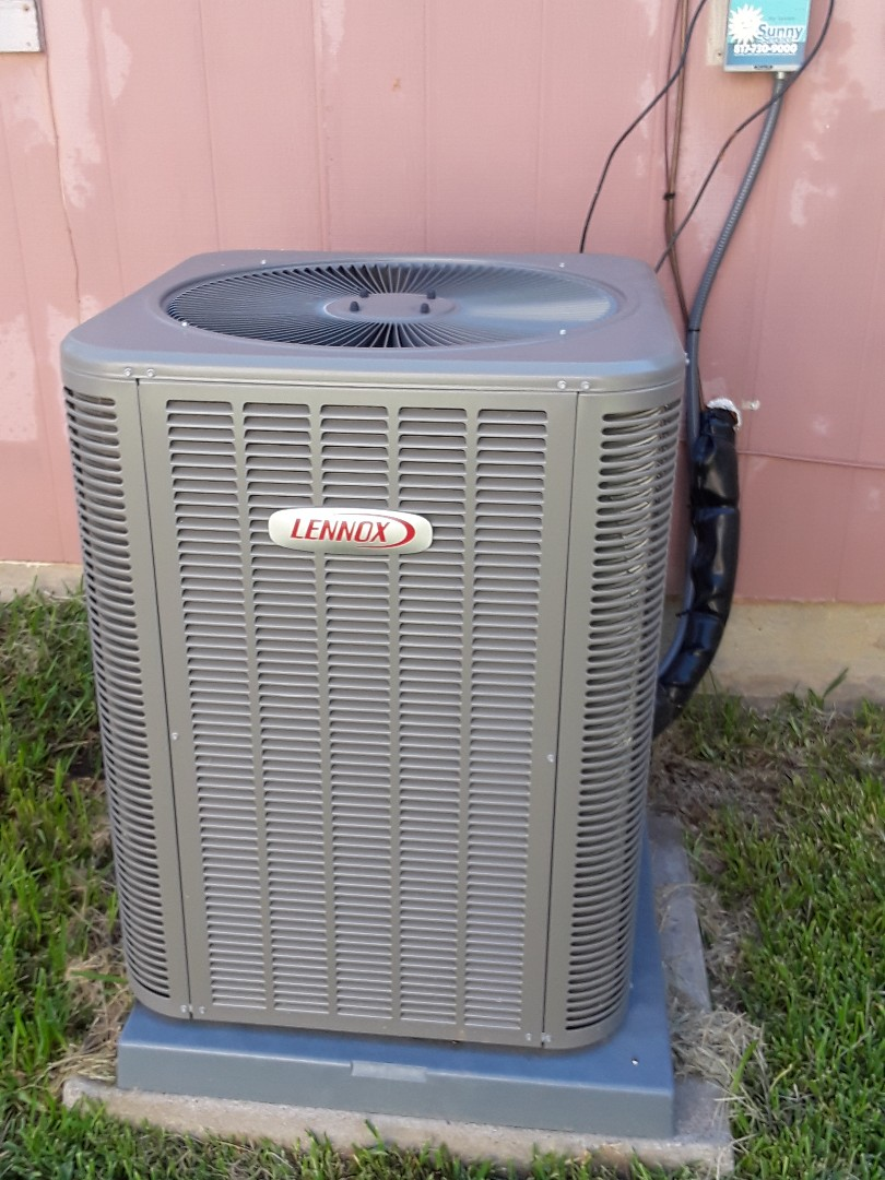 Fort Worth, TX - Air conditioning startup maintenance