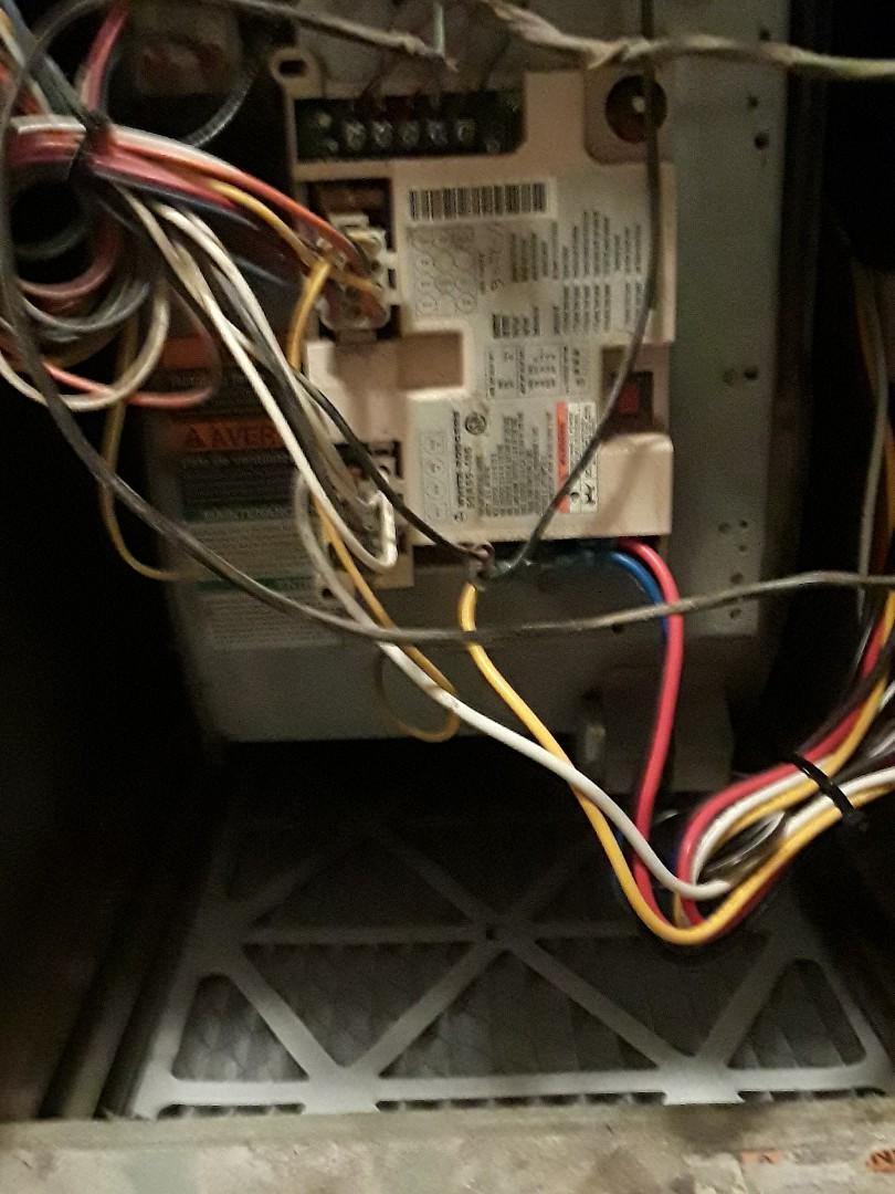Hurst, TX - Hvac repair