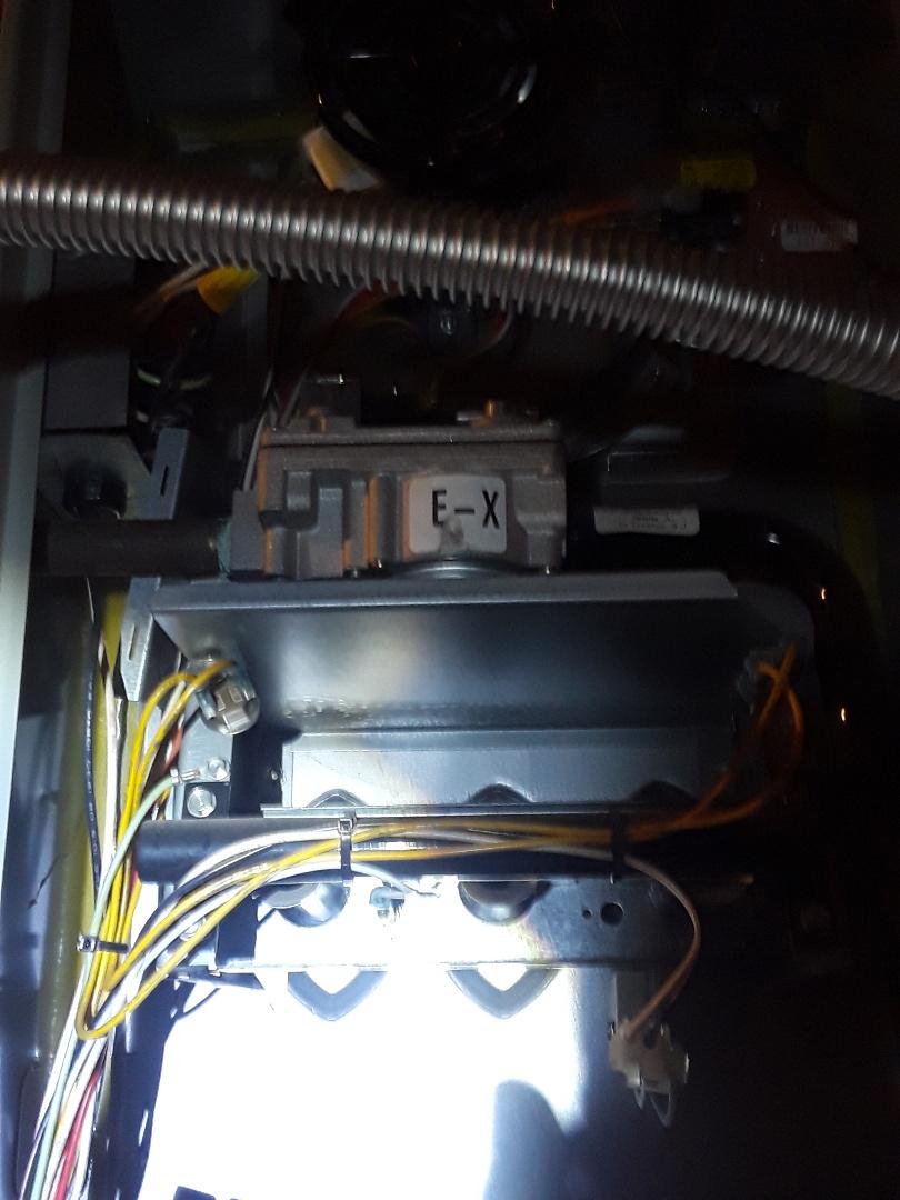 Colleyville, TX - Hvac repair