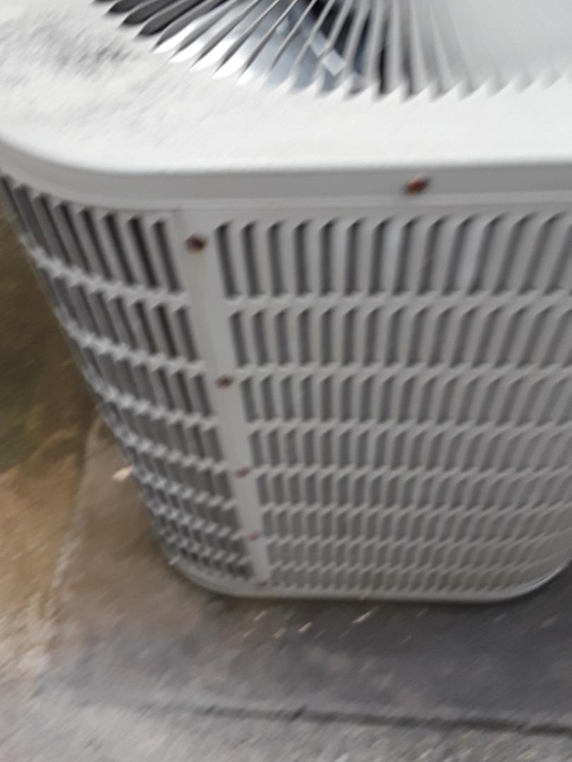 Southlake, TX - Water leak