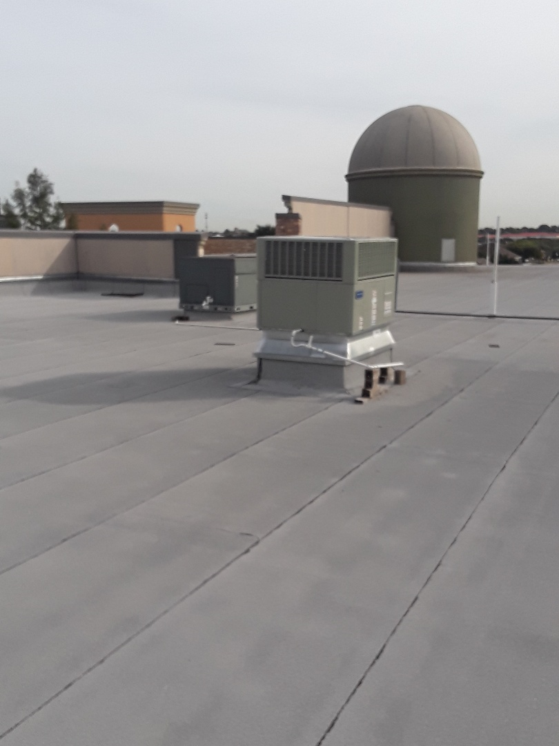Haltom City, TX - Commercial hvac