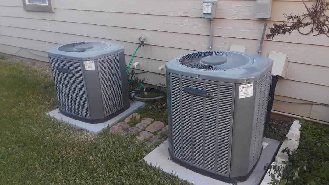Grapevine, TX - 2 system furnace tune ups
