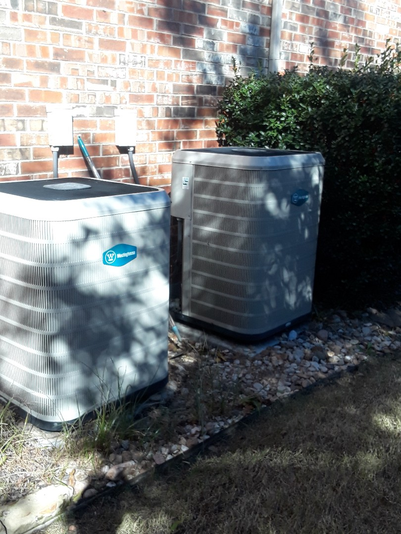 Fort Worth, TX - Heater not working service call