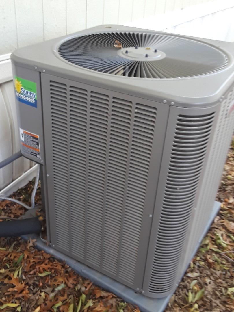 Fort Worth, TX - Heat Pump tune up