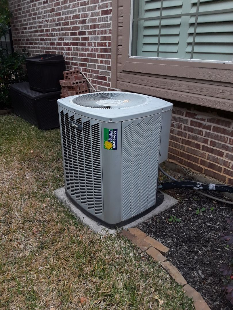 Colleyville, TX - Furnace tuneup