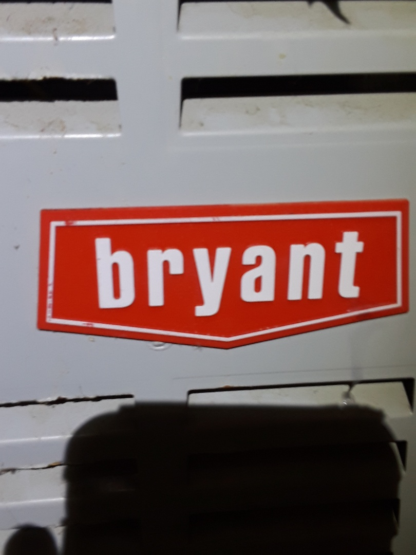 Fort Worth, TX - No heat service call on a Bryant furnace.