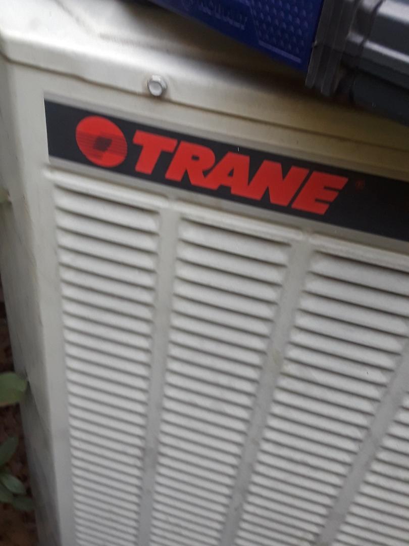 Euless, TX - No heat on a Trane furnace