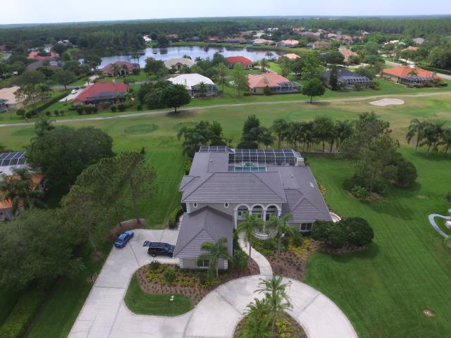Lutz, FL - Tile Re-roof Completed in Cheval