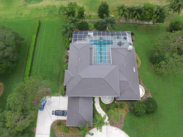 Lutz, FL - Tile Re-roof in Hunters Green