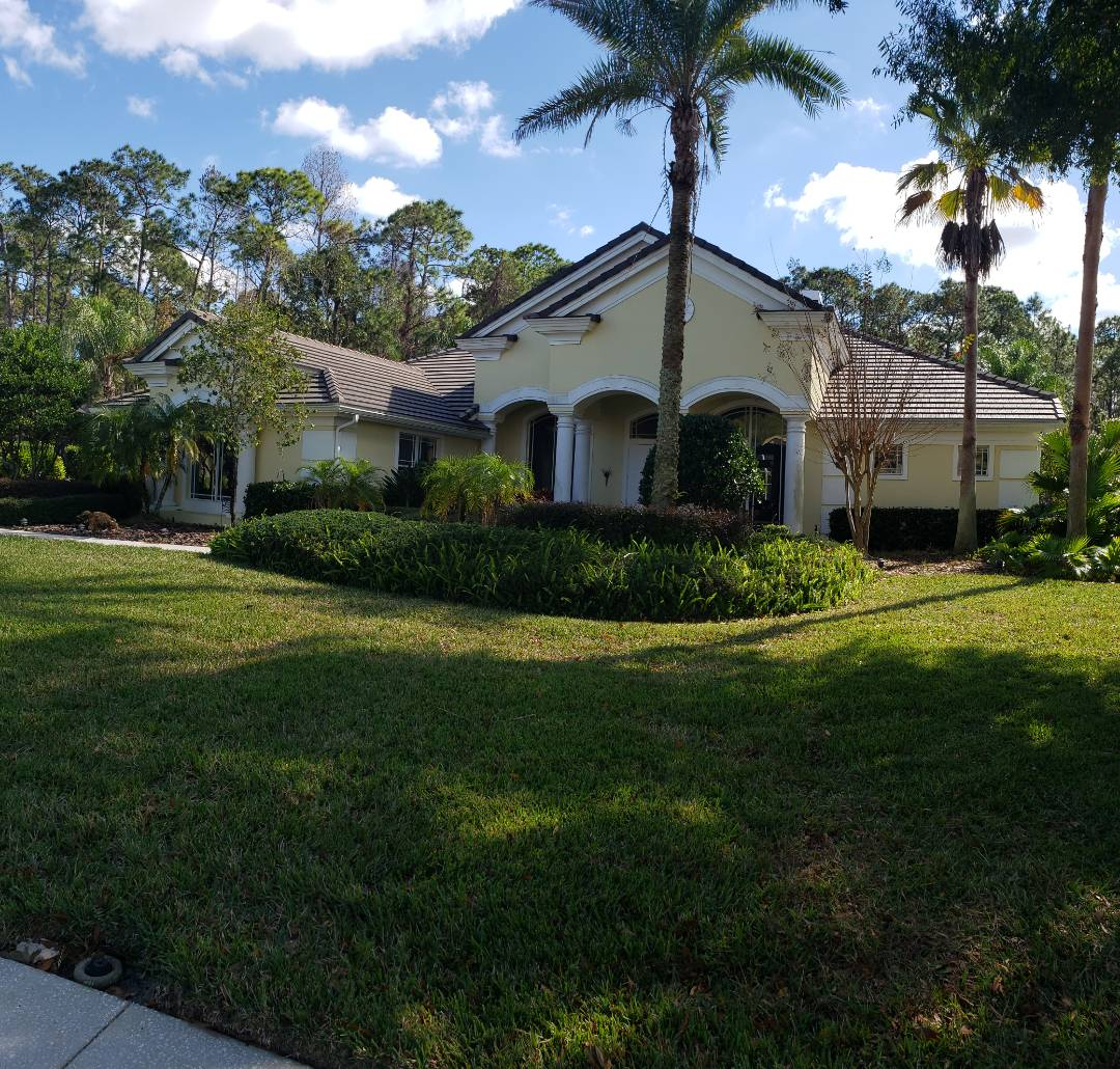 Palm Harbor, FL - Tile re-roof