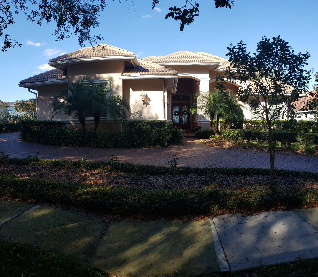 Palm Harbor, FL - Tile roof repair