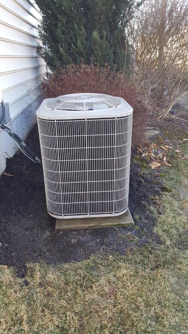 Delaware, OH - Preseason AC cleaning and real estate inspection remedy