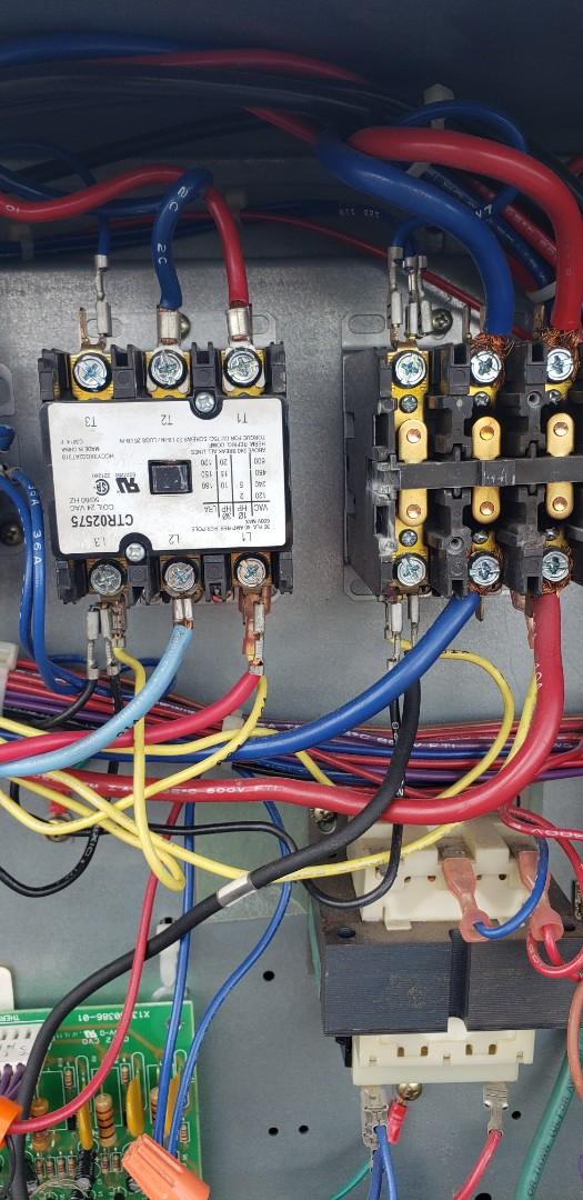 AC repairs Sunbury Ohio