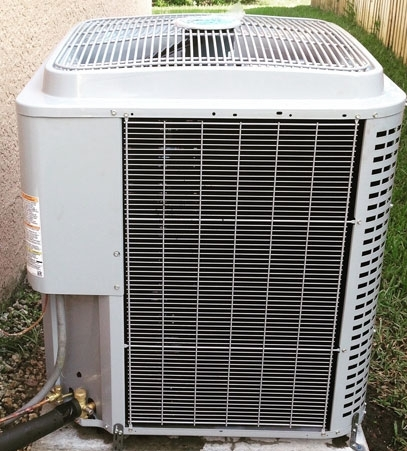 Delaware, OH - ICP / Comfortmaker / Tempstar 13 seer AC cooling system tune-up and cleaning Fairway Rd. Delaware, OH 43015