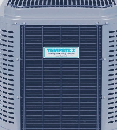 Westerville, OH - ICO Tempstar mid-season condenser coil cleaning and maintenance tune up  Blue Sky Ct. Westerville, OH 43081