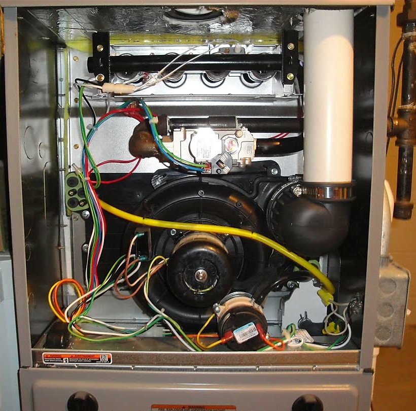 Columbus, OH - Tempstar 90-plus high efficiency system  Install secondary combustion motor assembly drain repair kit Norris Drive Columbus, OH 43224
