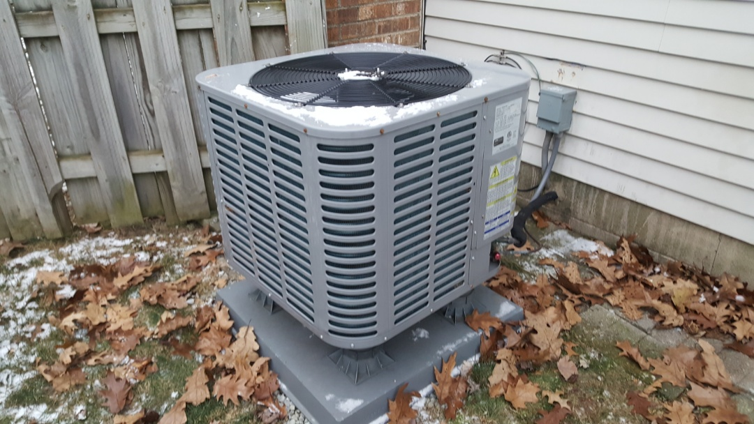 Westerville, OH - Ameristar OEM replacement parts  Heat pump defrost control board replacement Valley Quail Blvd. North Westerville, OH 43081