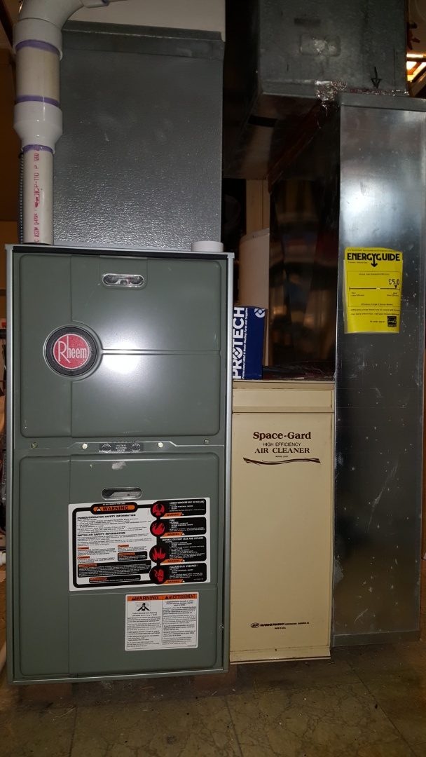 Westerville, OH - Protech Factory Riemann rude replacement parts  Dual pressure safety switch replacement