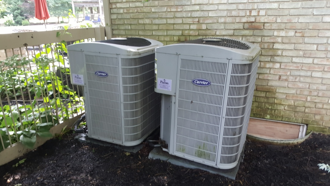 Columbus, OH - Carrier cooling system performance evaluation and adjustments Hampton Lane Columbus, OH 43220