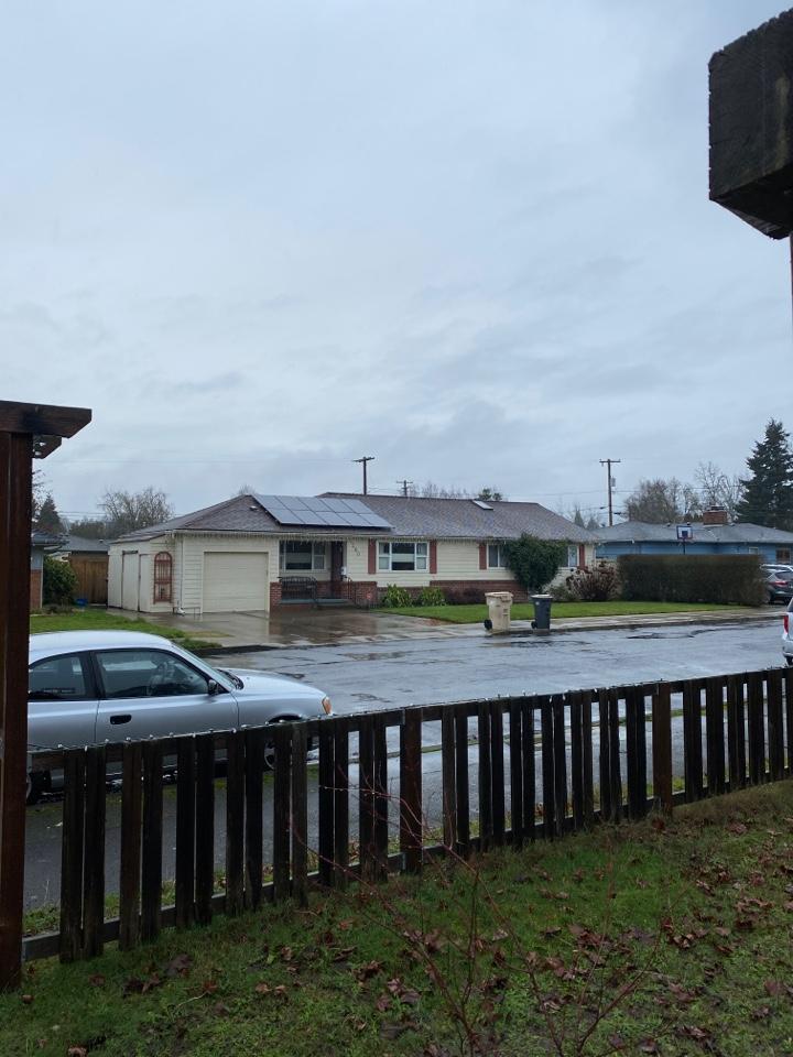 Corvallis, OR - #repairestimate GAF MASTER ELITE RENAISSANCE ROOFING