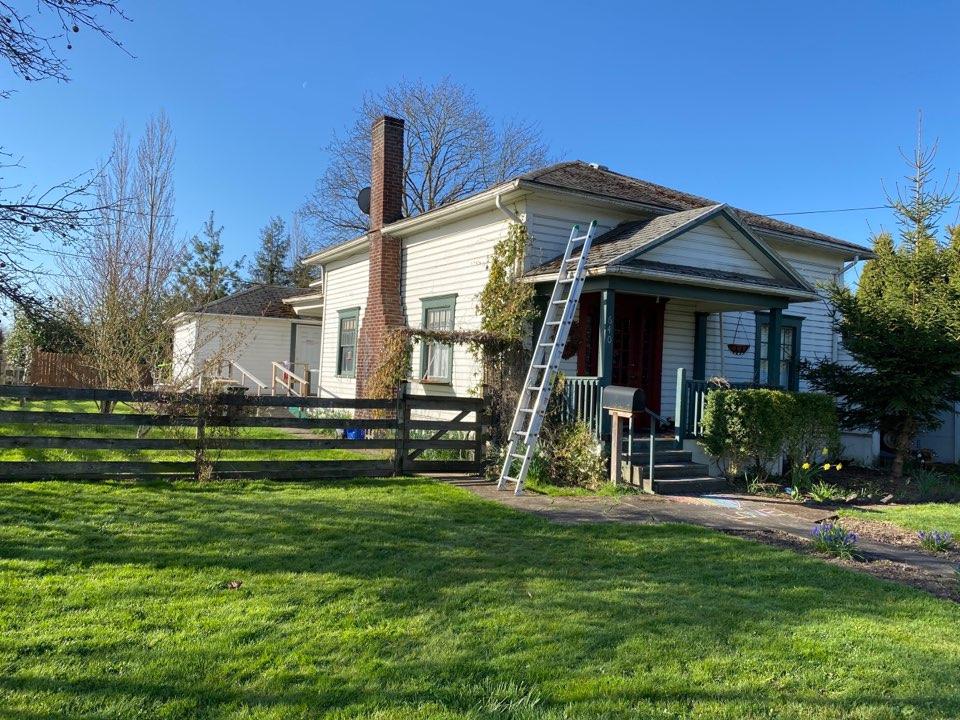 Sweet Home, OR - #repair #reroof #freeestimate RENAISSANCE ROOFING INC GAF MASTER ELITE
