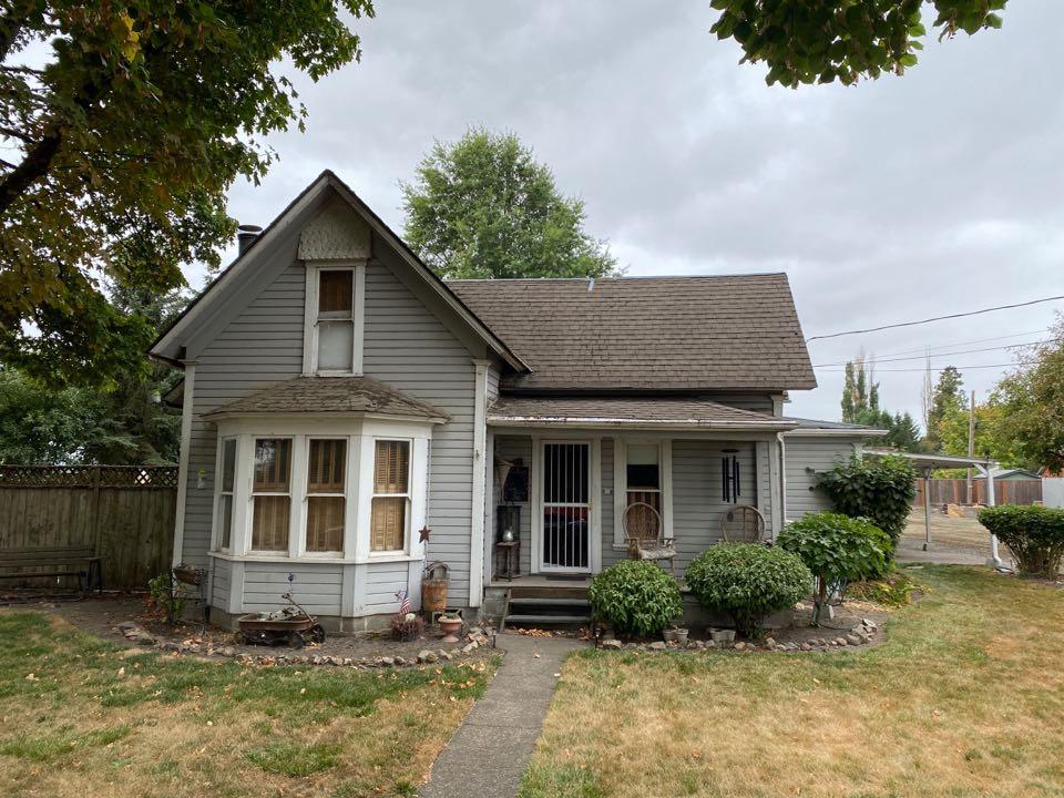 Sweet Home, OR - #repairs #reroofs #freeestimates RENAISSANCE ROOFING INC GAF MASTER ELITE