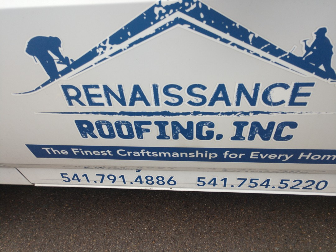 Lebanon, OR - free estimate in Lebanon area. Renaissance Roofing a GAF Master Elite installer, been in business over 25 years