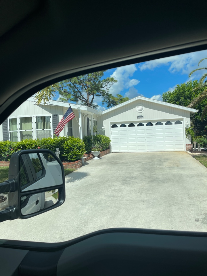 North Fort Myers, FL - Install new roof