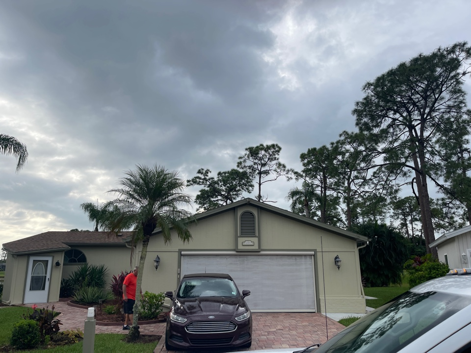North Fort Myers, FL - Flat roof repair