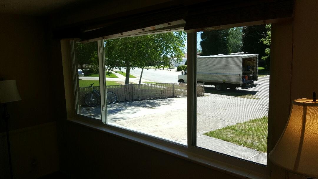 Roy, UT - 2 Windows and 1 door