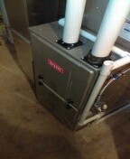 Farmington Hills, MI - Installed a 96% efficient Bryant furnace