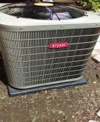 Novi, MI - Installed a 4-ton Bryant air conditioner