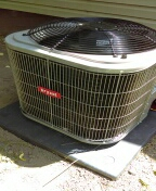 Pontiac, MI - Installed 96% efficient Bryant furnace and a one and a half ton Bryant air conditioner