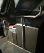 Bloomfield Hills, MI - Installed a 96% efficient Bryant furnace