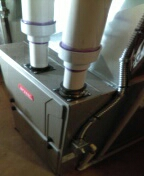 Milford Charter Township, MI -  installed a 96% efficient Bryant furnace