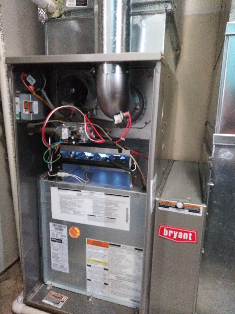 Waterford Township, MI - Pmp plan customer new furnace