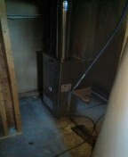 Waterford Township, MI - Installed a 80% efficient Payne furnace
