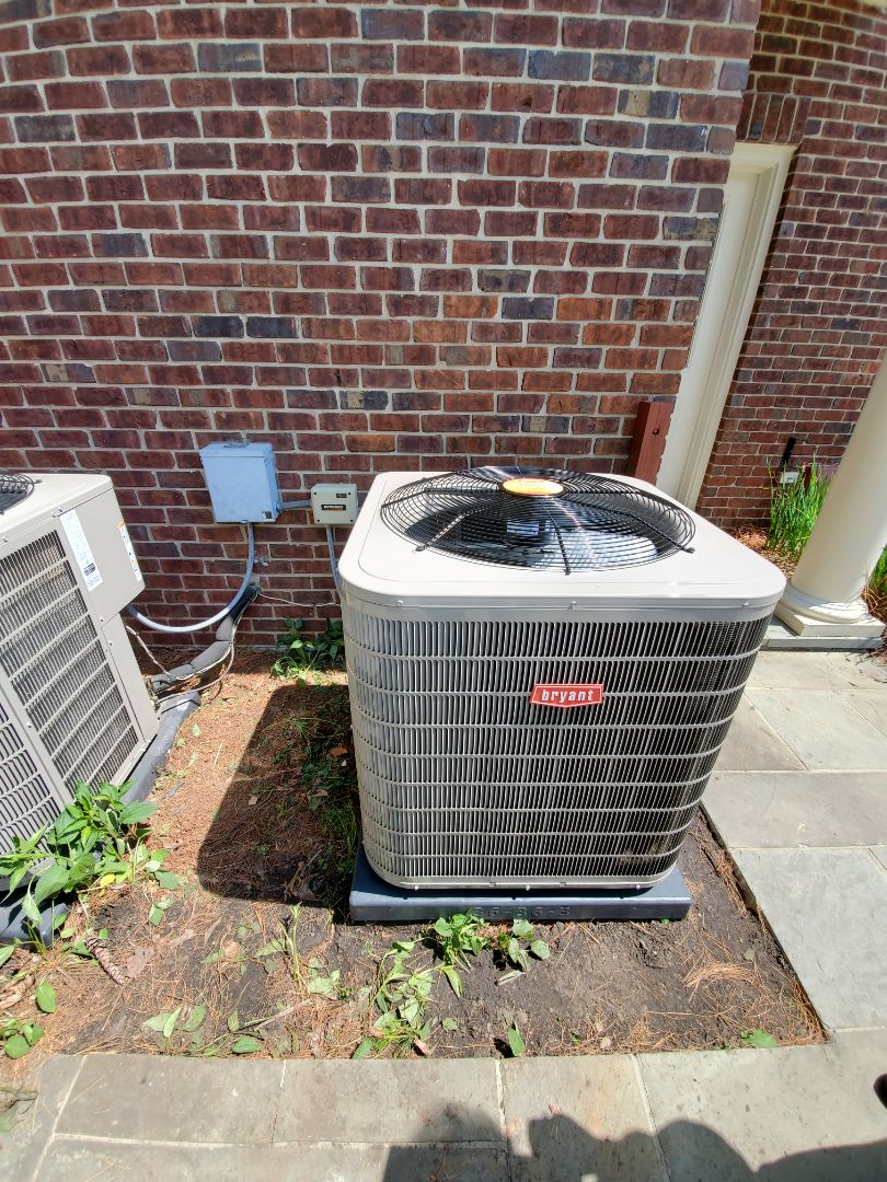 Bloomfield Hills, MI - Install a Bryant air conditioner