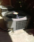 Bloomfield Hills, MI - Installed a 3-ton Bryant air conditioner
