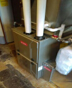 Bloomfield Hills, MI - Install the 96% efficient Bryant furnace