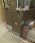 Clarkston, MI - Install the 80% efficient Bryant furnace