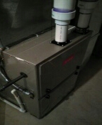 Orion charter Township, MI - Installed a 96% efficient Bryant furnace