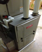West Bloomfield Township, MI - Installed a 98% efficient Bryant furnace
