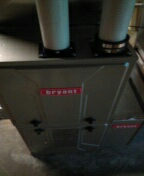 Southfield, MI - Installed a 96% efficient Bryant furnace