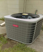 Waterford Township, MI - Installed a 4-ton Bryant air conditioner