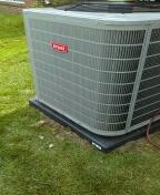 Novi, MI -  installed a 5-ton Bryant air conditioner