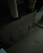 Novi, MI - Installed a 96% efficient Bryant furnace and a 4 ton Bryant air conditioner