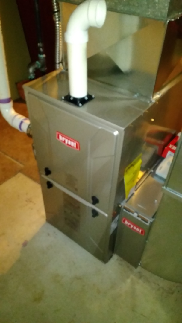 Krane Heating And Cooling